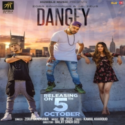 Dangey cover mp3