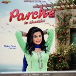 Parche Te Charche cover mp3
