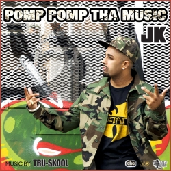 Pomp Pomp Tha Music cover mp3