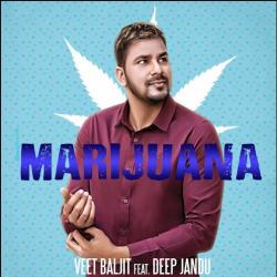 Marijuana cover mp3