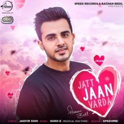 Jatt Jaan Varda cover mp3