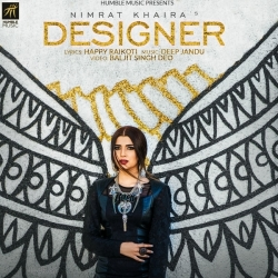 Designer cover mp3