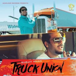 Truck Union cover mp3