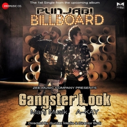 Gangster Look  cover mp3