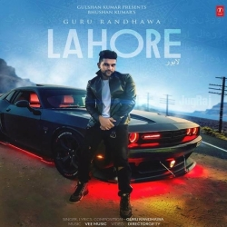 Lahore cover mp3
