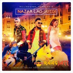 Nazar Lag Jayegi cover mp3