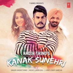 Kanak Sunehri cover mp3