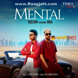 Mental cover mp3