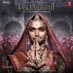 Binte Dil (Padmaavat) cover mp3