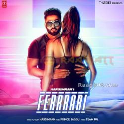 Ferrrari cover mp3