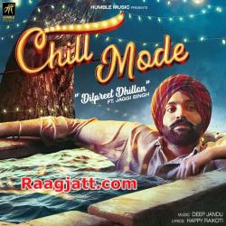 Chill Mode cover mp3