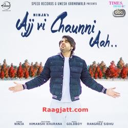 Ajj Vi Chaunni Aah cover mp3
