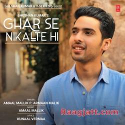 Ghar Se Nikalte Hi cover mp3