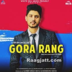 Gora Rang cover mp3
