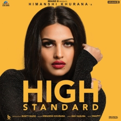 High Standard cover mp3