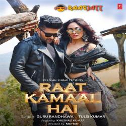 Raat Kamaal Hai cover mp3