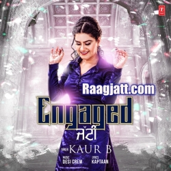 Engaged Jatti cover mp3