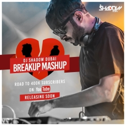 Breakup Sad Mashup 2018 cover mp3