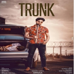 Trunk cover mp3