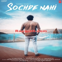 Sochde Nahi cover mp3