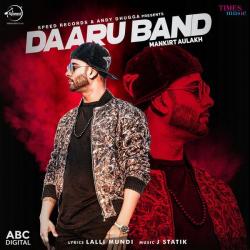 Daaru Band cover mp3