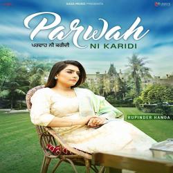 Parwah Ni Karidi cover mp3