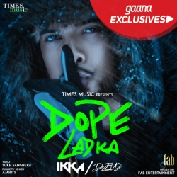 Dope Ladka cover mp3