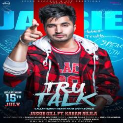 Tru Talk cover mp3