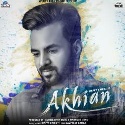 Akhian cover mp3