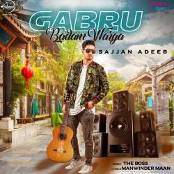 Gabru Badaam Warga cover mp3