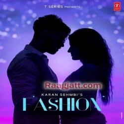 Fashion cover mp3