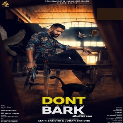Dont Bark cover mp3