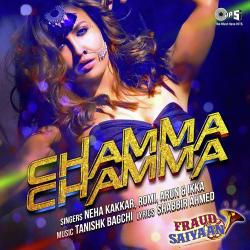 Chamma Chamma cover mp3