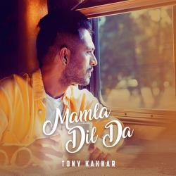 Mamla Dil Da cover mp3