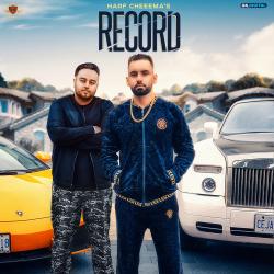 Record cover mp3