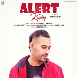 Alert Kudey cover mp3