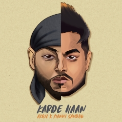 Karde Haan cover mp3