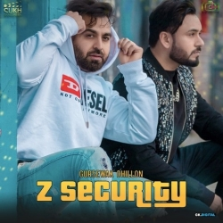 Z Security cover mp3