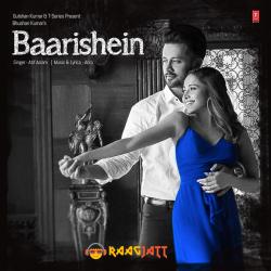 Baarishein cover mp3