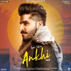 Ankhi cover mp3