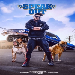 Speak Out cover mp3