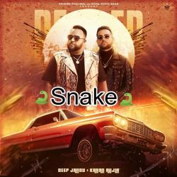 Snake cover mp3