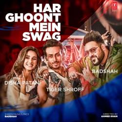 Har Ghoont Mein Swag cover mp3