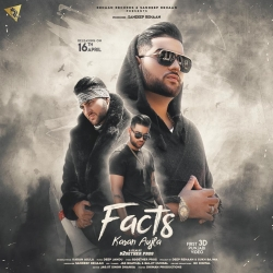 Facts cover mp3