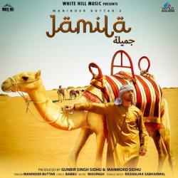 Jamila cover mp3