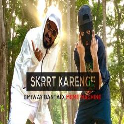 Skrrt Karenge cover mp3