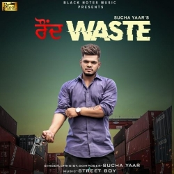 Round Waste cover mp3