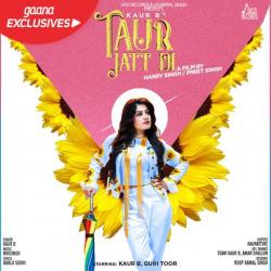 Taur Jatt Di cover mp3
