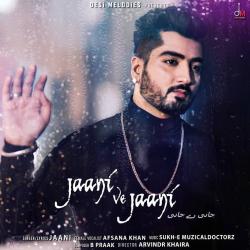 Jaani Ve Jaani cover mp3