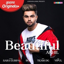 Beautiful cover mp3
